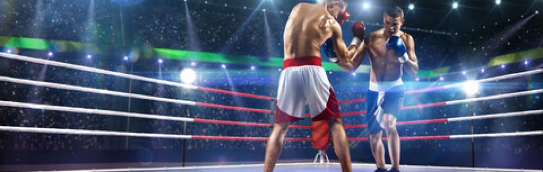 La sophrologie au service des boxeurs